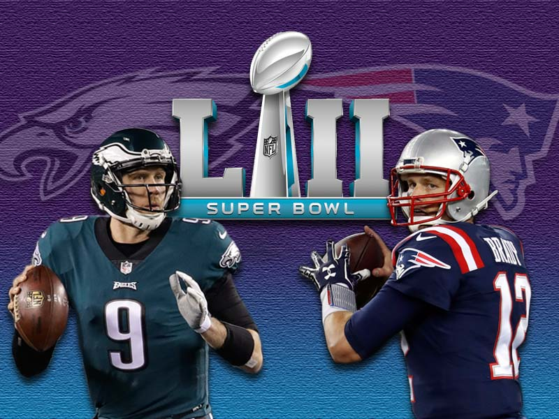 Pronóstico Super Bowl LII