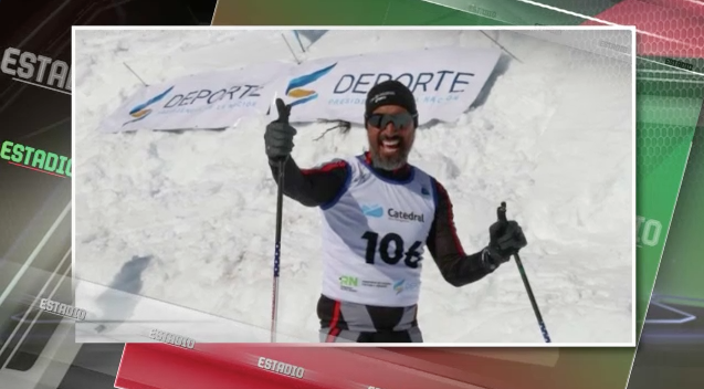 Mexicanos en Pyeongchang