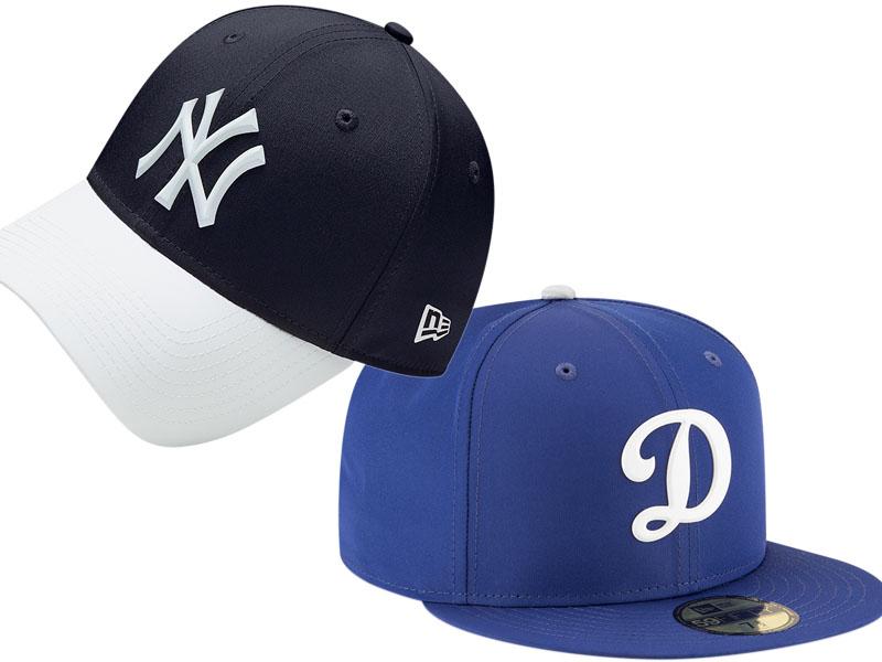 precio loco moda más deseable gran ajuste Gorras de la MLB apuestan por diseños innovadores - Estadio ...
