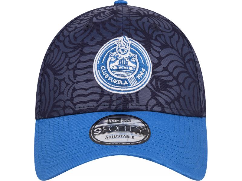 Ponte la del Puebla con estas gorras - Estadio Deportes  5e81d0b6d9a