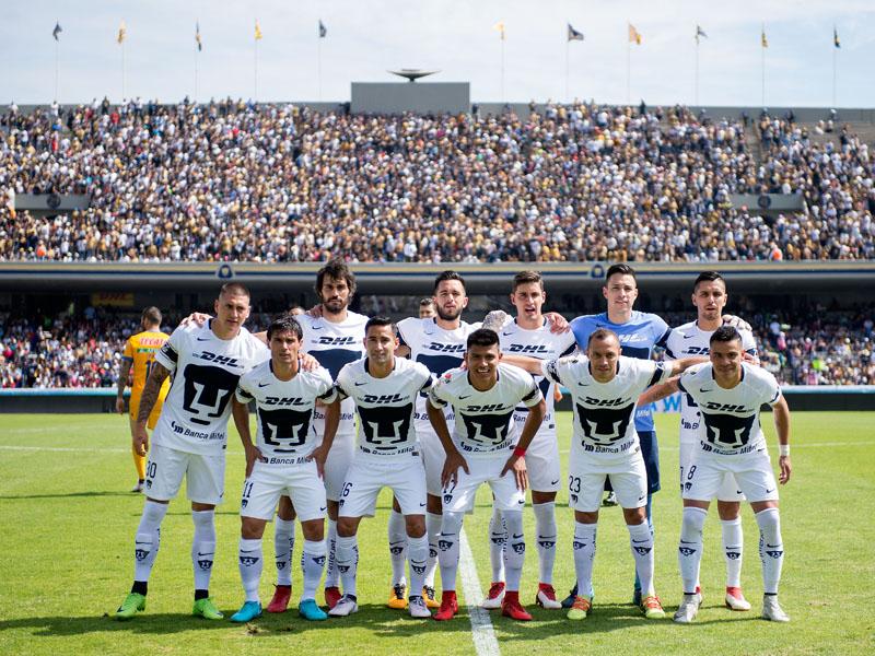 BOMBAZOS que prepara Pumas para el Apertura 2018