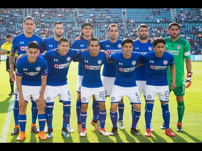 Cruz Azul pierde a pieza clave para el Clásico Joven