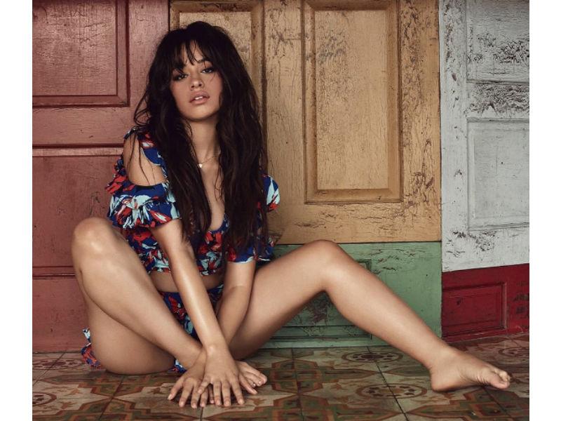 Camila Cabello, la hermosa cubana de ascendencia mexicana
