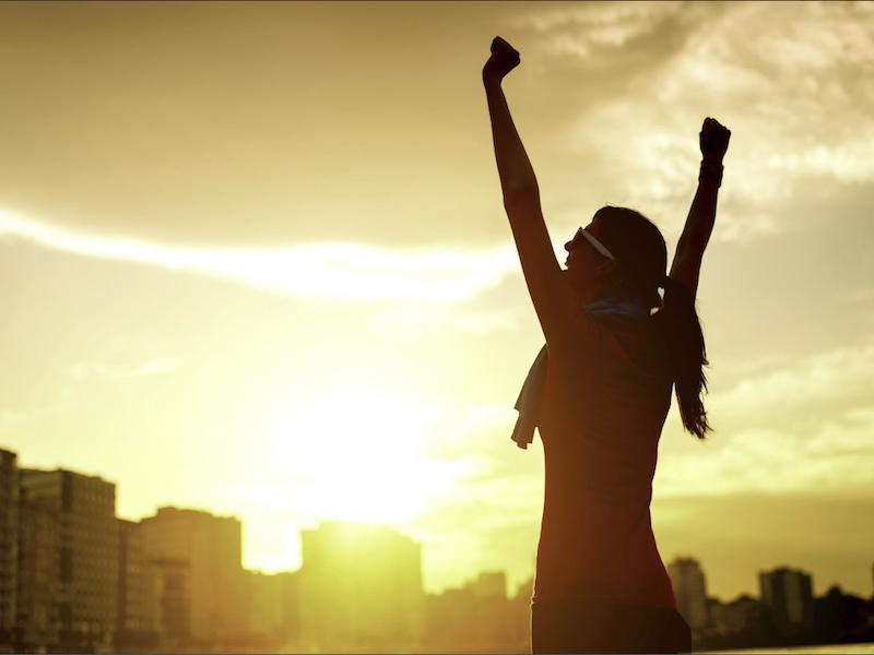 5 tips para motivarte al 100 mientras haces ejercicio