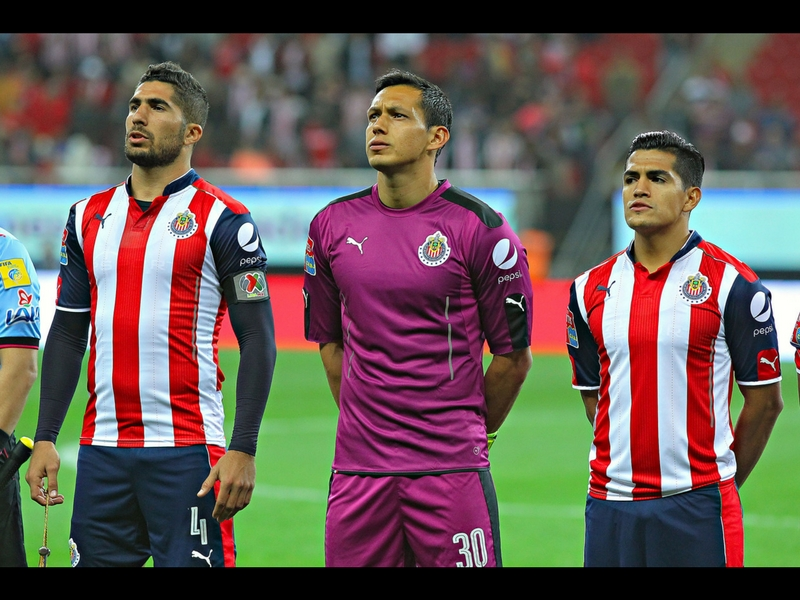 Chivas pierde jugador importante por lo que resta del torneo