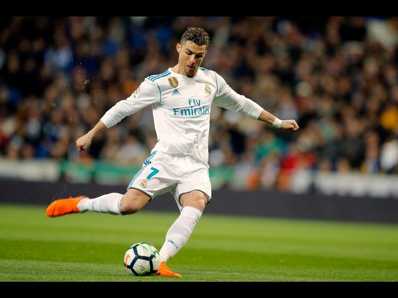 El increíble regreso de Cristiano Ronaldo