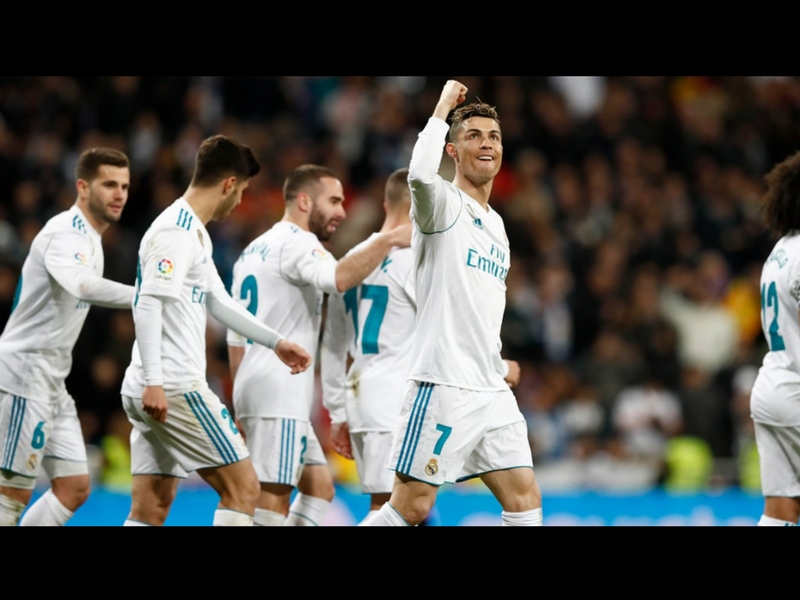 Real Madrid podría ganar La Liga de esta forma
