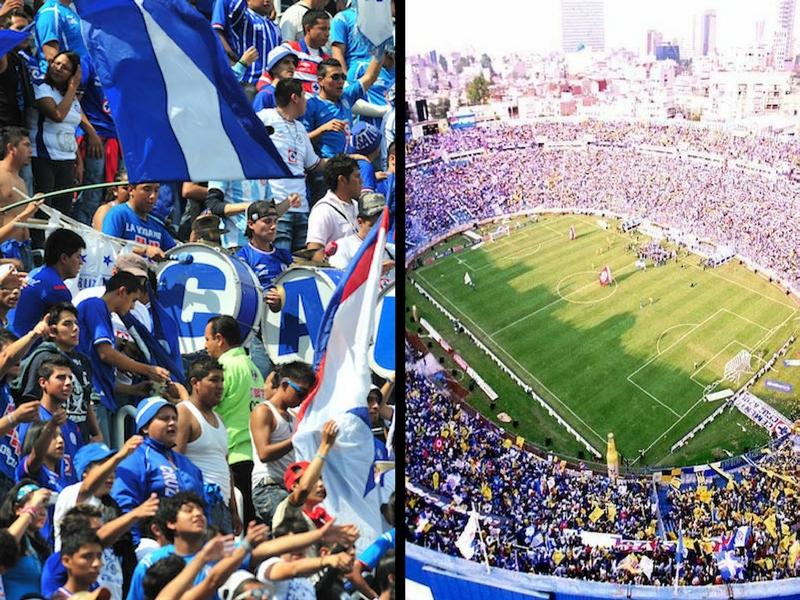 Fans cementeros le dirán adiós al Estadio Azul con tremendo lleno
