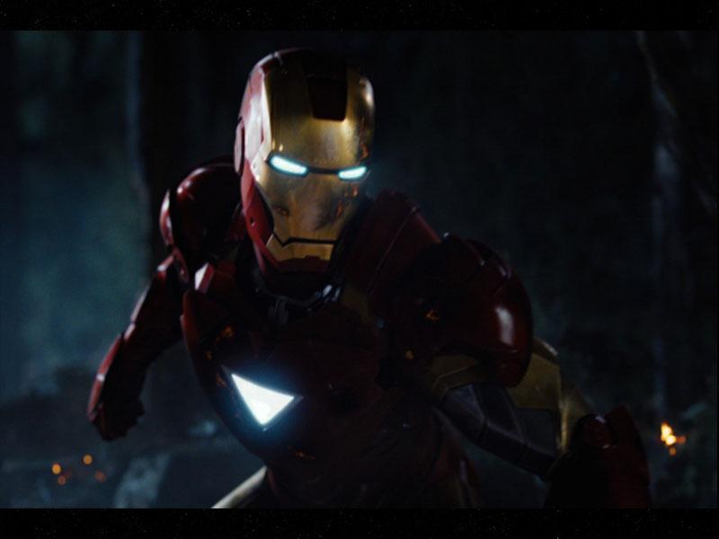 Avengers: Infinity War cambia de fecha ¡Gracias Iron Man!