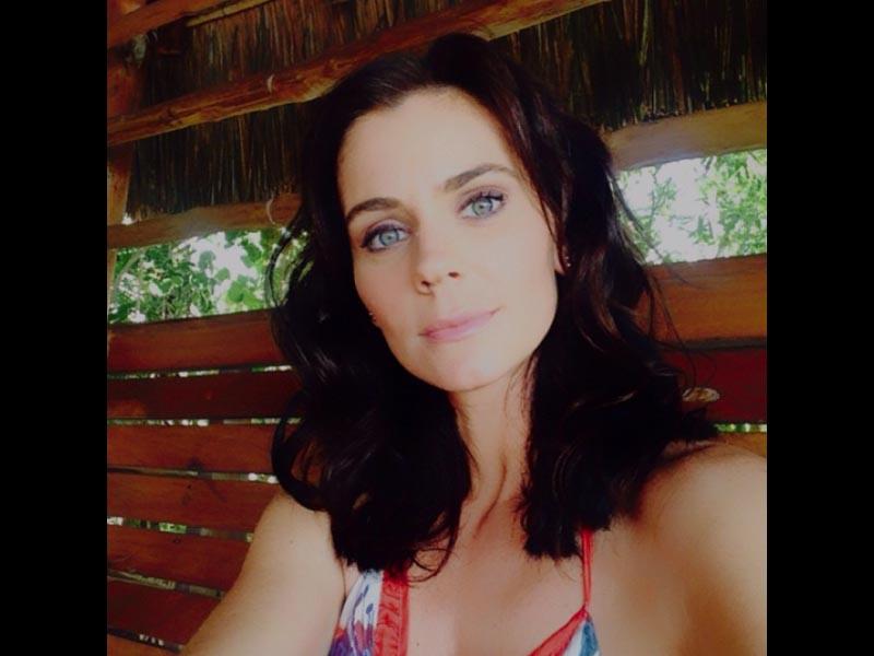 Mariangela Meotti, la belleza brasileña - 70.2KB