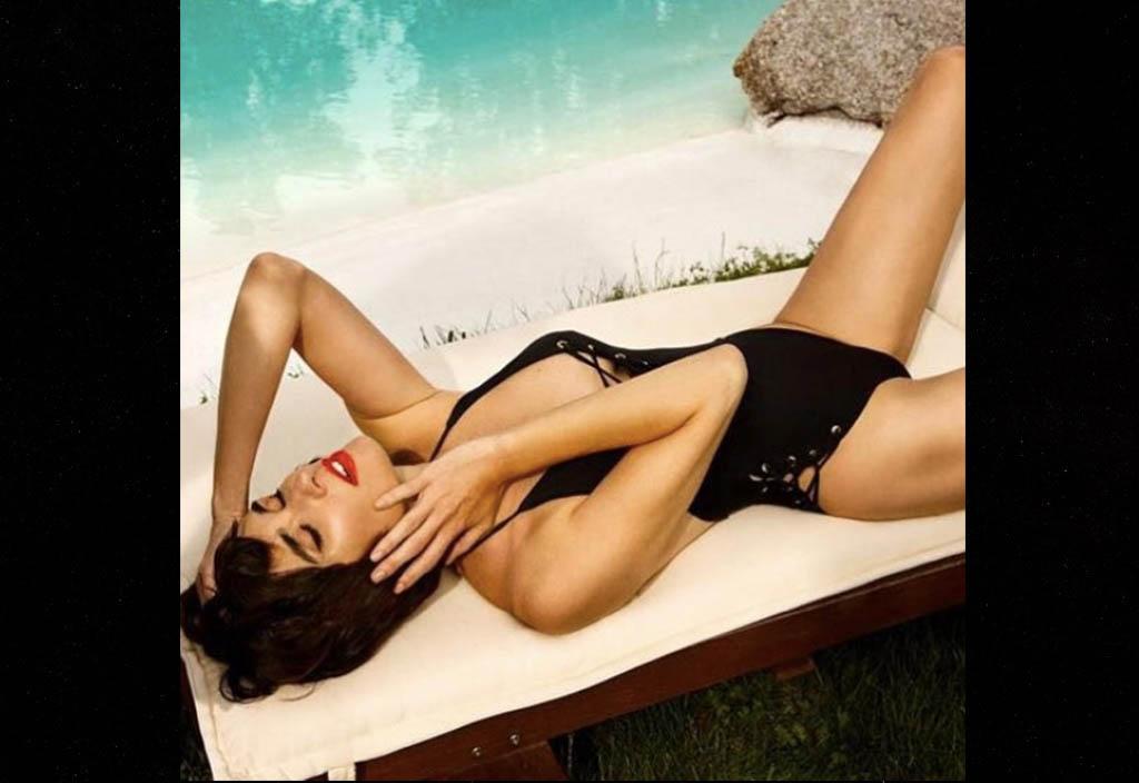 Paz Vega, belleza, sensualidad y elegancia en una sola mujer
