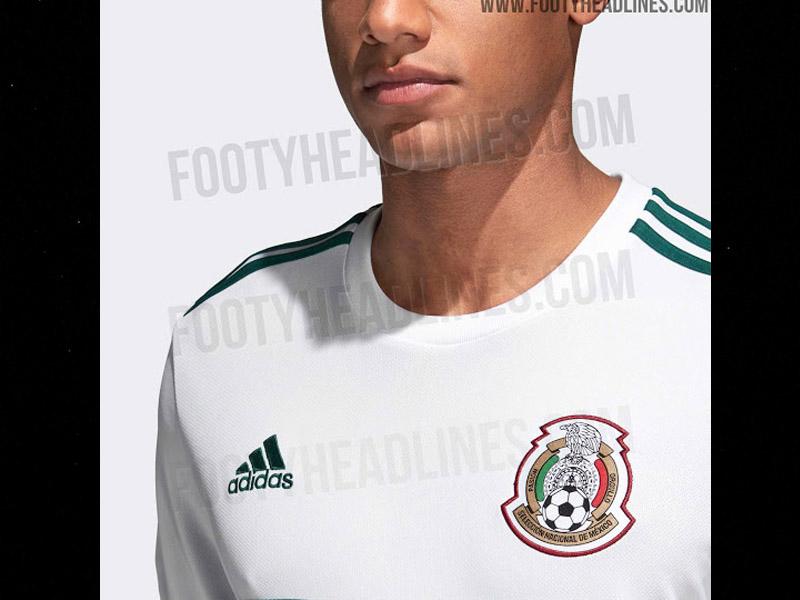 ¡México de gala para Copa del Mundo!