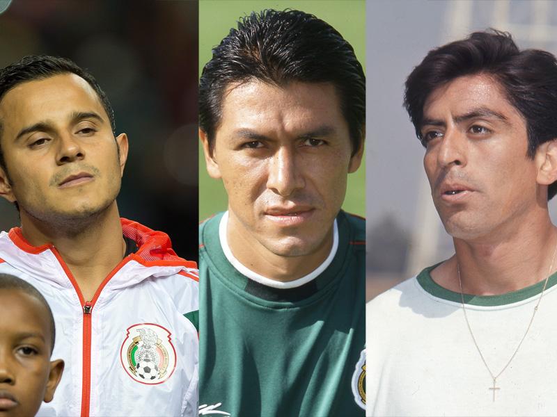 Seleccionados que se han quedado sin Mundial por lesión