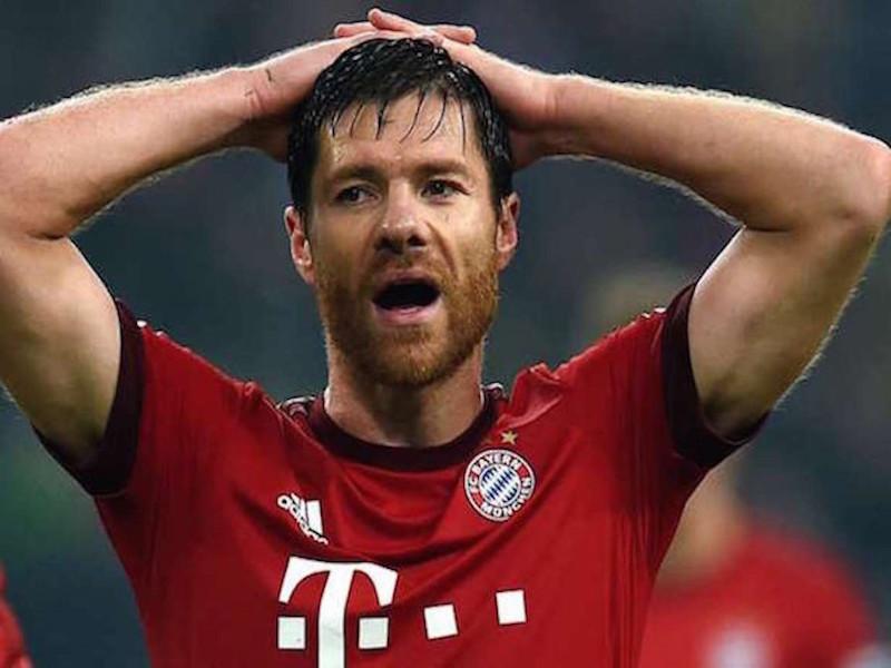 Piden cárcel para Xabi Alonso