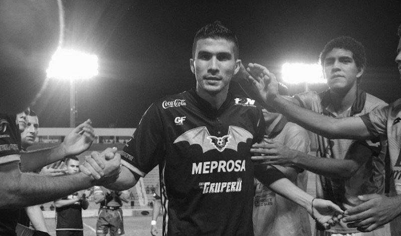 Muerte de Ezequiel Orozco pone de luto al futbol mexicano