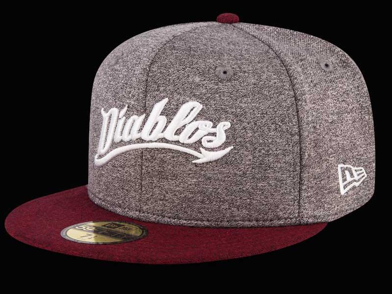 La nueva colección de gorras que todo 'Diablo Rojo' debe tener
