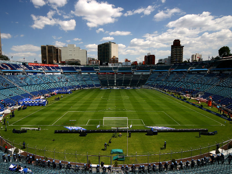 'Cracks' que jugaron en el Estadio Azul y no recordabas