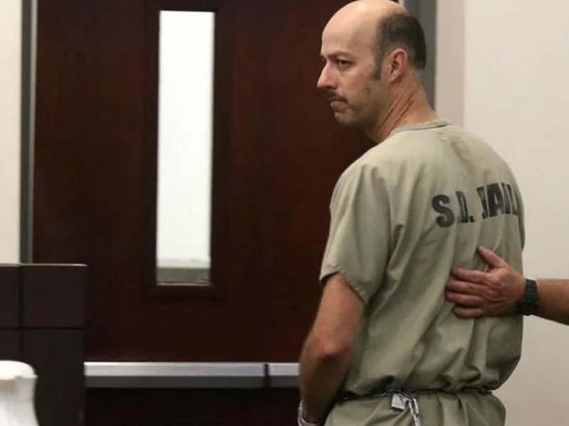 Esteban Loaiza es acusado de narcotráfico e irá a prisión