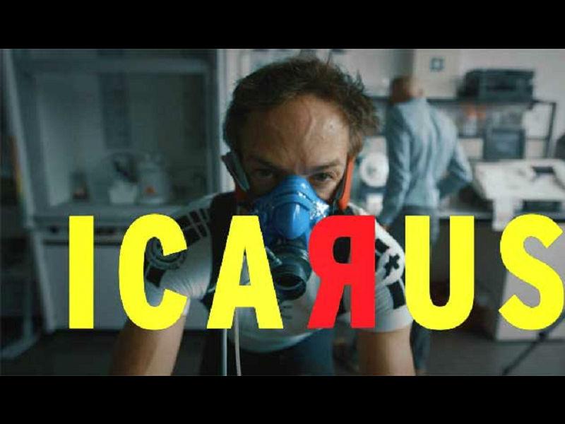 Icarus, el documental ganador al Oscar que debes ver