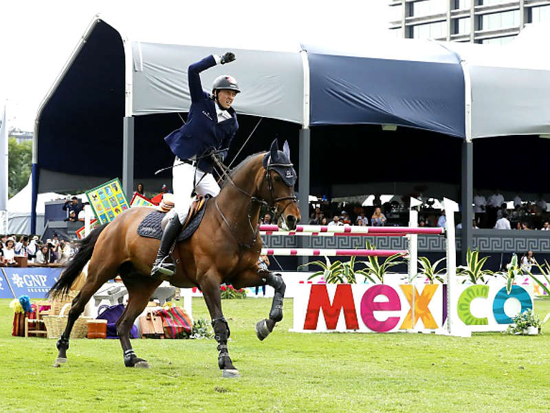 México, sede del Longines Global Champions Tour
