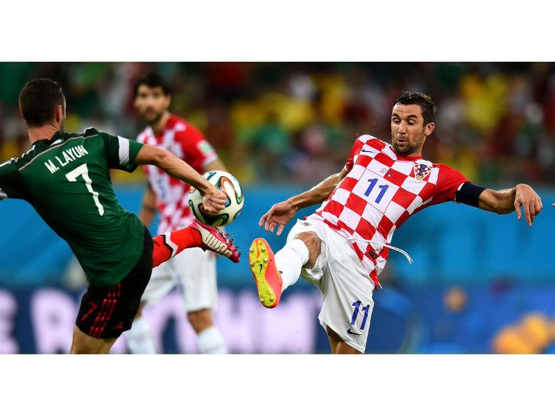Croacia, el siguiente enemigo que tiene el Tri por vencer