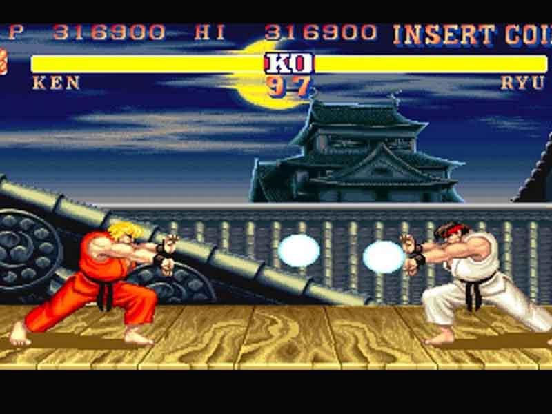 Street Fighter tendrá serie de televisión