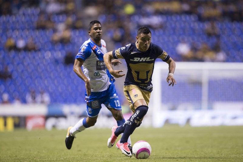Pumas busca su primera victoria frente a Puebla desde el AP16