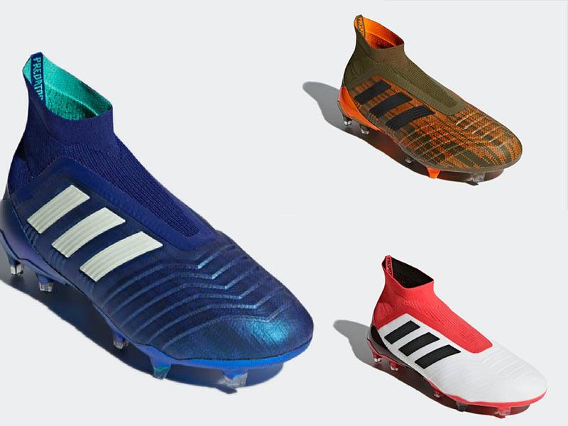 Adidas lanza los tenis de la Copa del Mundo, ¿Qué color escogerías tú?