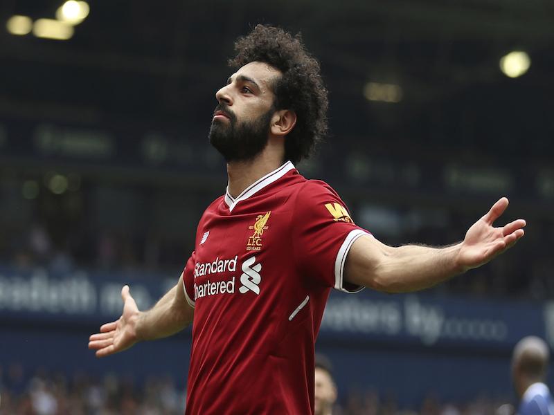 Real Madrid se prepara para fichar a Salah
