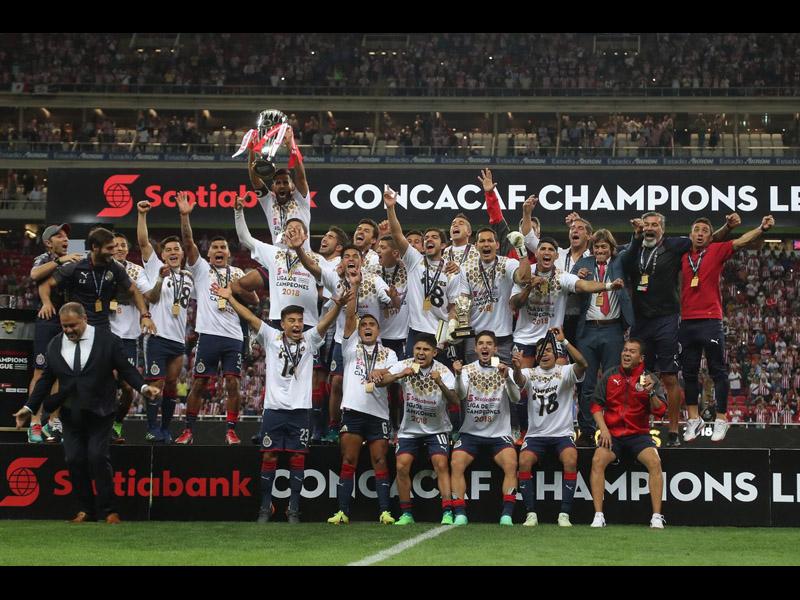 Chivas, al primer Mundial de Clubes de su historia