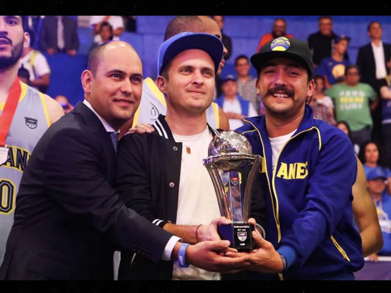 Capitanes es digno finalista en su primera Temporada