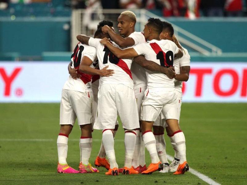 El emotivo video con el que Perú se enfila al Mundial