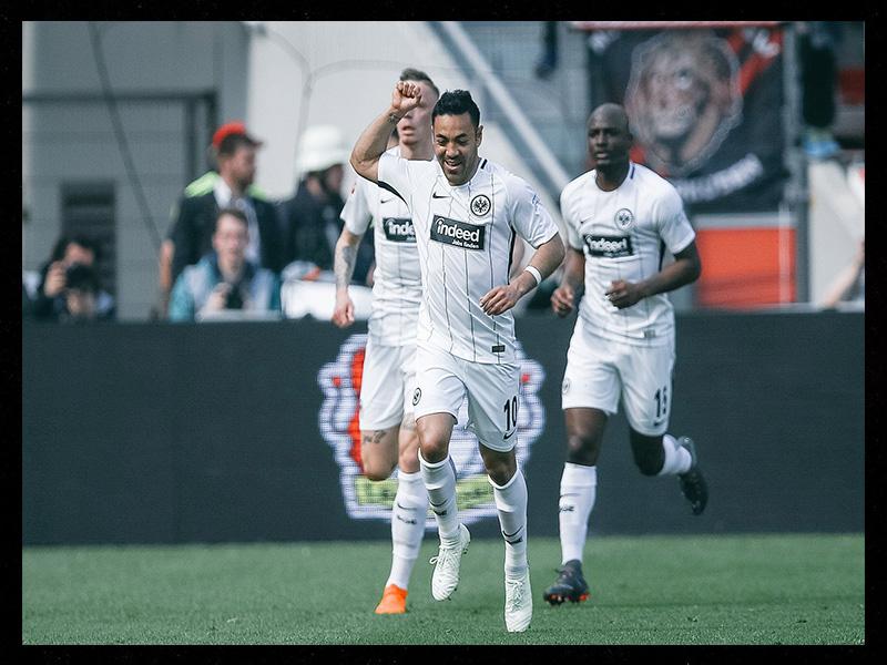 VIDEO: Marco Fabián anota en Bundesliga después de un año