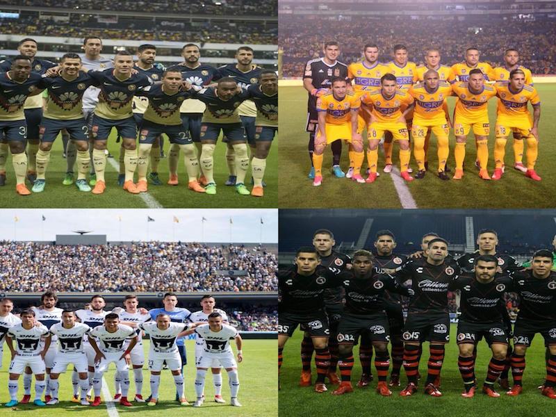 Lo que debes saber de los Cuartos de Final de la Liga MX