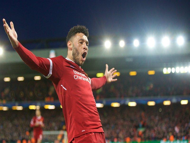 ¡Contra las cuerdas! Liverpool golea al City en Champions League