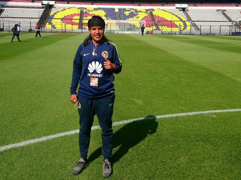 Lucero Cuevas, Bicampeona de goleo de Liga MX Femenil