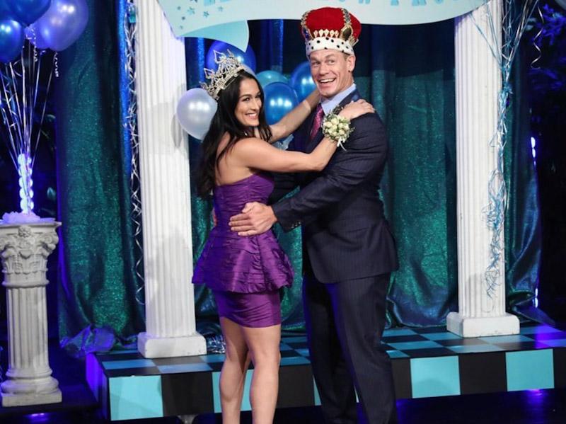 Nikki Bella y John Cena rompen su compromiso matrimonial