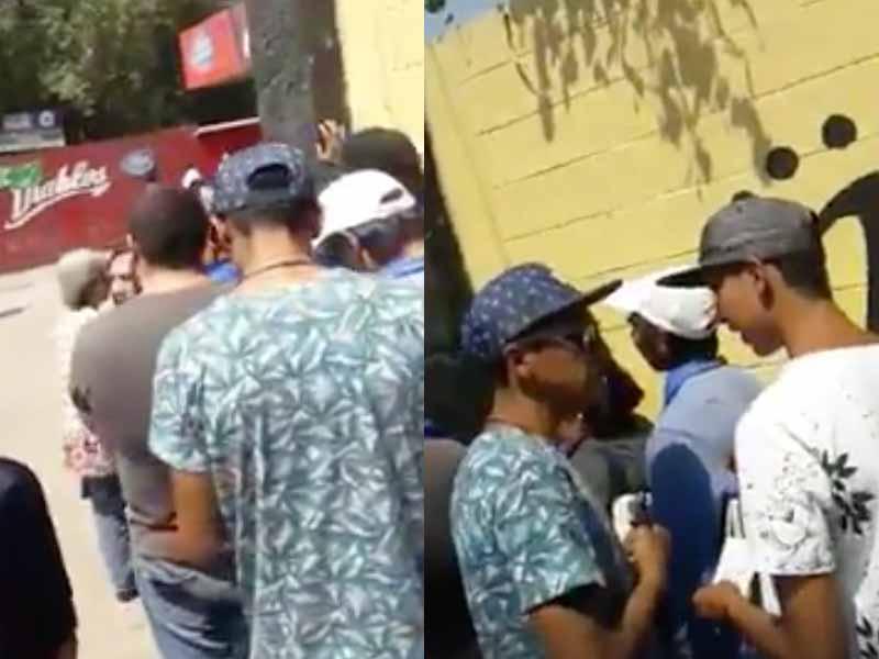 Fans de Diablos explotan por falta de boletos para 'Guerra Civil'
