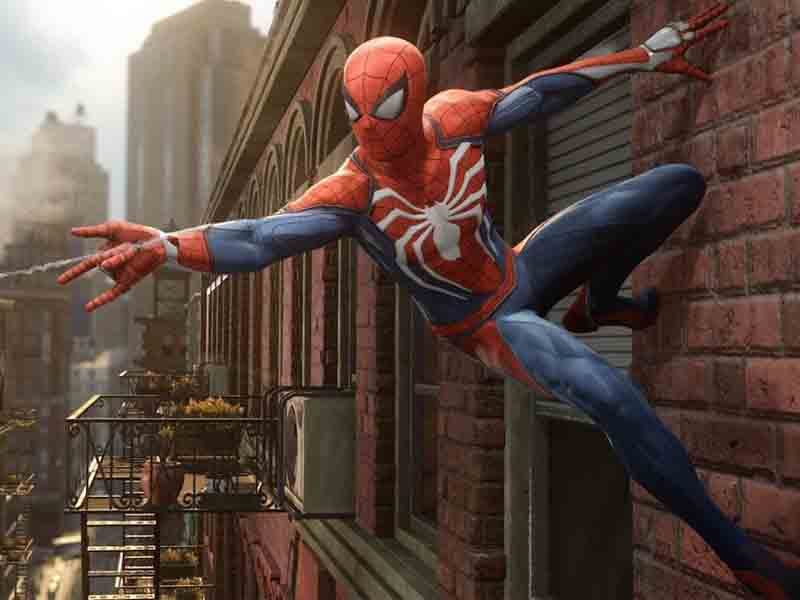 Videojuego de Spider-Man ya tiene fecha de lanzamiento para PS4