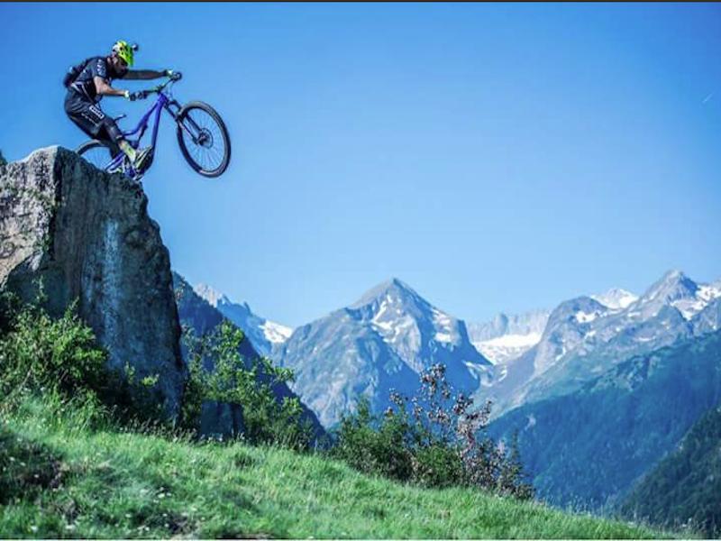 5 grandes beneficios de andar en bicicleta