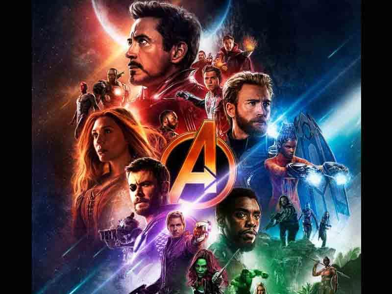 Revelan datos de la nueva película de Avengers