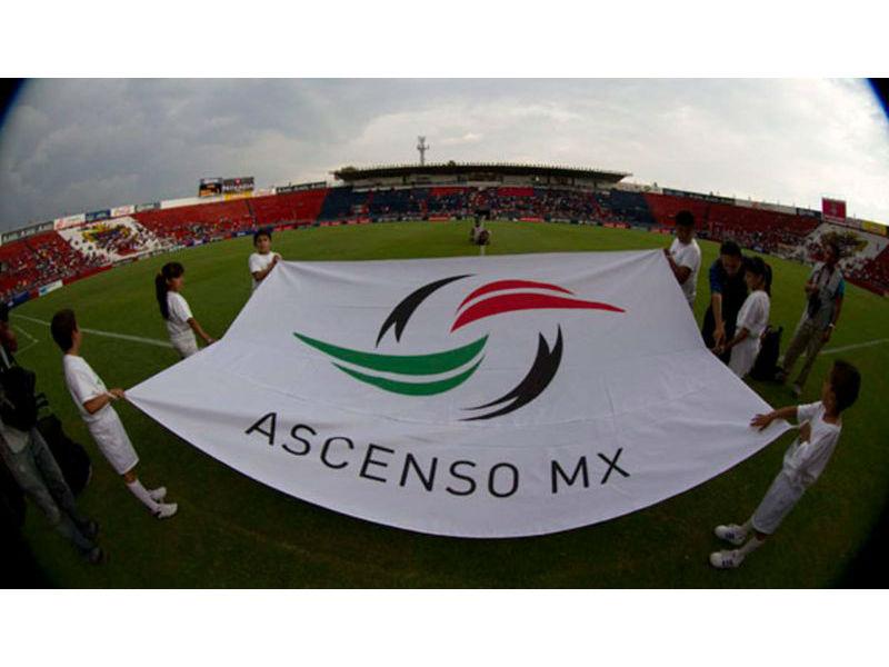 Cuartos de Final del Ascenso MX ya están definidos
