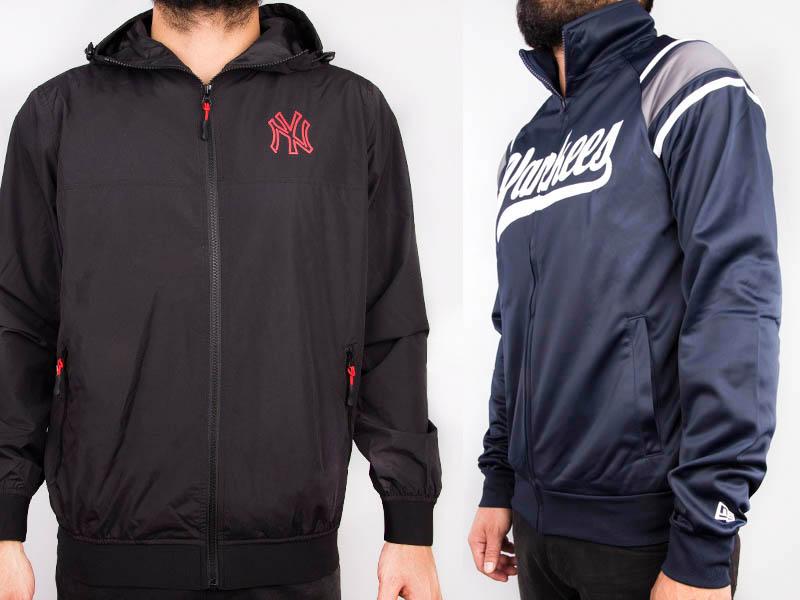 La colección de ropa que todo fan de Yankees debe tener