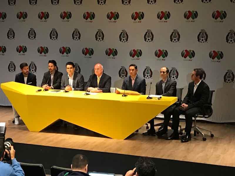 Pacto de Caballeros es erradicado de la Liga MX