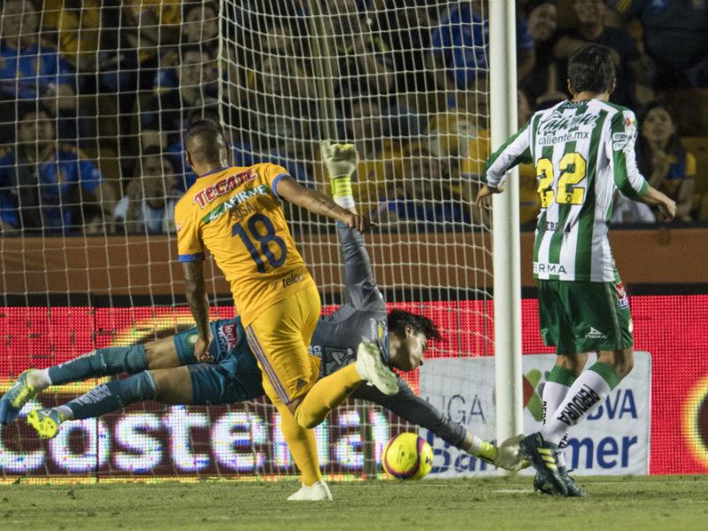 Jornada 13, la segunda más goleadora del Clausura 2018