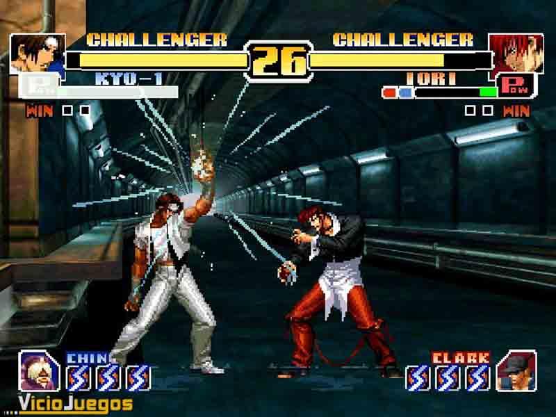 SNK pondrá a la venta una consola con juegos clásicos