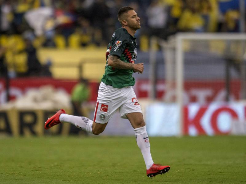 América vence a Santos para reencontrar el triunfo