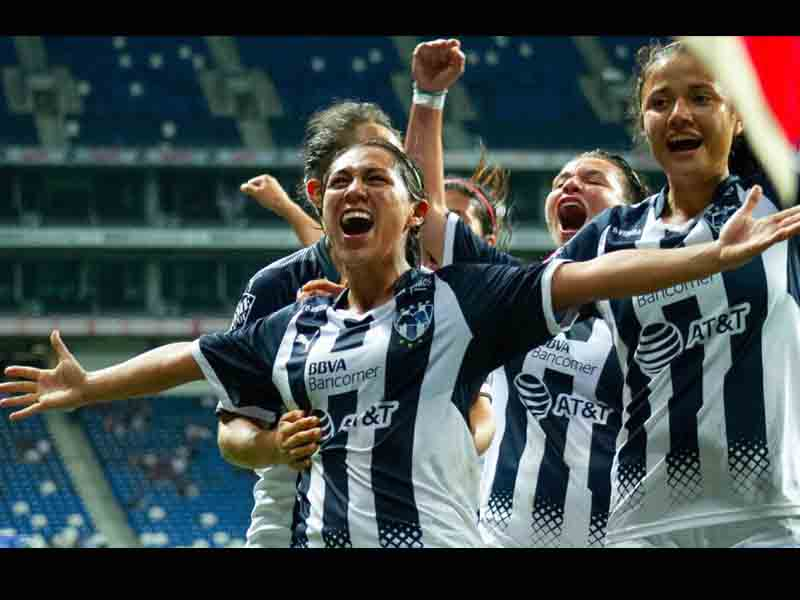Liga Femenil tendrá Final regia