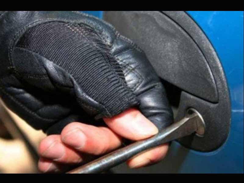 Edomex, entidad número uno en robo de auto con violencia