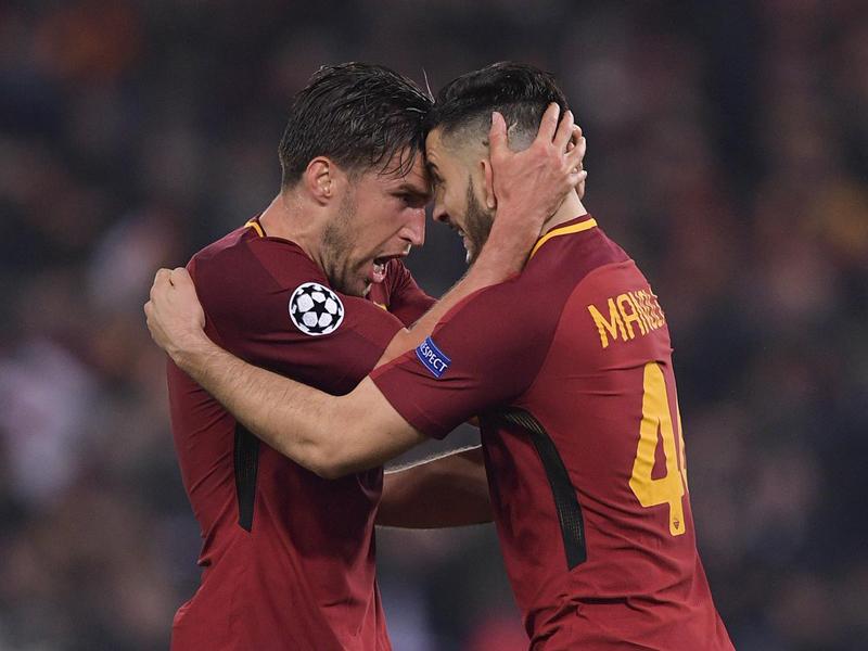 ¡La Roma conocía a su rival para semis antes del sorteo!